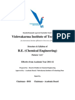 Syllabus - Vishwakarma Institute of Technology