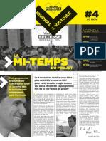 20 novembre 2013 -Journal de La Victoire #4