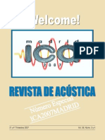 Revista de Acustica