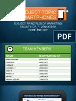 Aadi Offer Smartphones