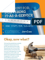 ASBlueprint for delivering ITaaS IT-As-Service eBook