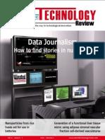 Expert Technology Review - Summer Edition - 2013