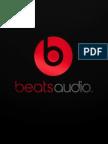 beats magazine - draft