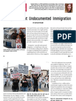 7 Myths About Undocumented Migration