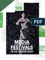 Virtueel Platform Mapping Mediafestivals Uk