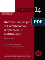 Nuevos-Tiempos-para La Comunicacion Empresarial e Institucional