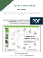 La Escencia de La Permacultura Holmergen