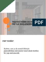 güçlendirme sistemi FRP.pptx