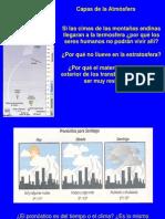 Anexo 9. Capas de la atmósfera