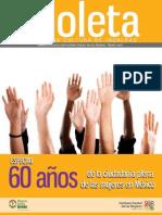 Revista Violeta | No. 13