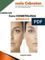 CURSO COSMETOLOGIA MÓDULO II
