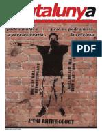 Catalunya - Papers 155 CGT
