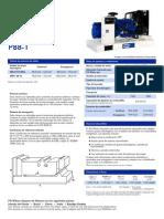 P88-1ES(0711) 80kw 60hz