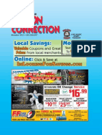 Greenfield West Allis Coupon Connection 1113