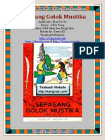 CY Dewikz.com Sepasang Golok Mustika Upl