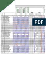 UNMSM 2013 I TP2 G2 Primera Evaluacion