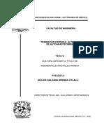 TESIS Transicion Cerrada Alternativa Autoabastecimiento