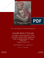 Invito Gesualdo
