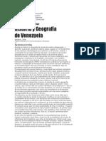 Basico Curricular Historia y Geografia de Venezuela