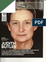 Cult- j. Butler