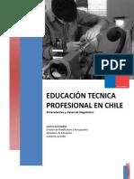 EducacionTP en Chile MINEDUC1