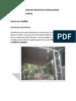 Elaboracion de Proyectos Tecnologicos El Timbre (1) (1)
