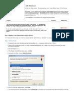 Oracle JDeveloper 12c (12.1