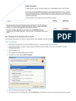 Oracle JDeveloper 12c (12.1