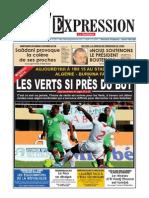 l Expression Du 19.11.2013