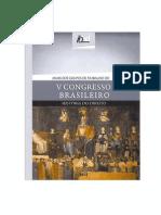2013 - V IBHD - Gênese do Direito Administrativo Brasileiro - Walter Guandalini Junior
