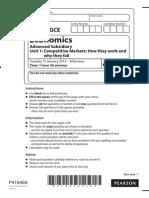 EconU1exam Jan 2013 Exam Paper
