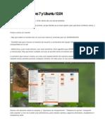 Compartir Ubuntu Para Windows