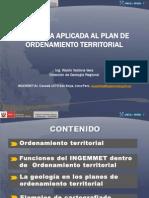 CHARLA CAJAMARCA_ORDENAMIENTO TERRITORIAL_FINAL.ppt