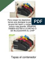 Manual Nuevos Modelos Epson 33