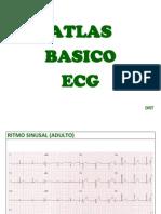 Atlas Basico Ecg