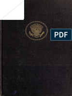 Warren Commission JFK Assassination Report