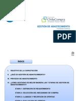 (1) Presentaci_n. Gesti_n de Abastecimiento.2010