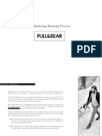 Marketing Plan Pull&Bear