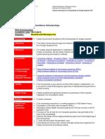 1. PhD Scholarships