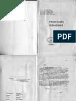Augustin Popa Proiectarea Fundatiilor