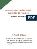Proyectos Estados Financieros
