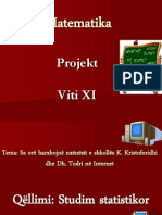 Projekti 3