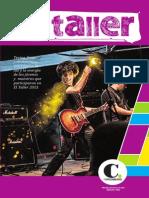 El Taller de Prensa Escuela EL COLOMBIANO 2013. Nº 9