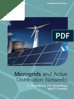 Microgrids Book