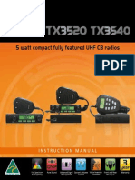 Gme Uhf 3500 Series