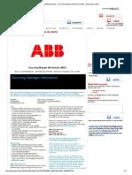 ABB Switzerland Ltd