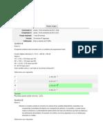 Examen Programcion Lineal
