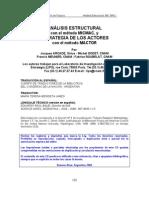 Godet Analisis Estructural
