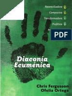Diakonia Ecumenica