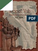 150761008 Popol Vuh Las Antiguas Historias Del Quiche